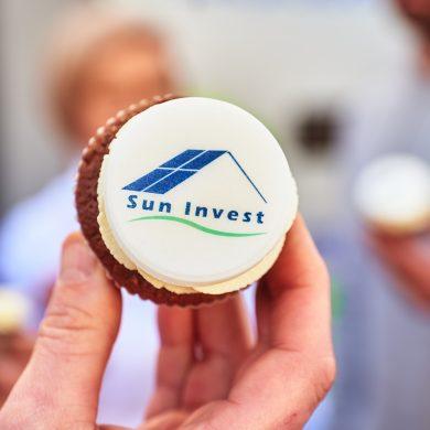 Babka i Ciacho dla Sun Invest