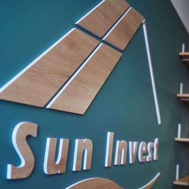 Showroom Sun Invest
